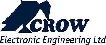 Crow alarm logga (webbplatsen)
